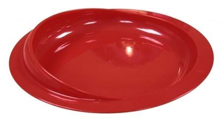 service de table rouge 091118. Black Bedroom Furniture Sets. Home Design Ideas